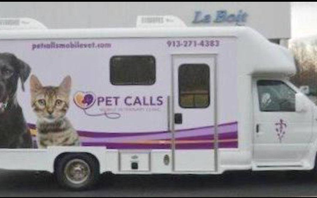 Dupage County Mobile Veterinary
