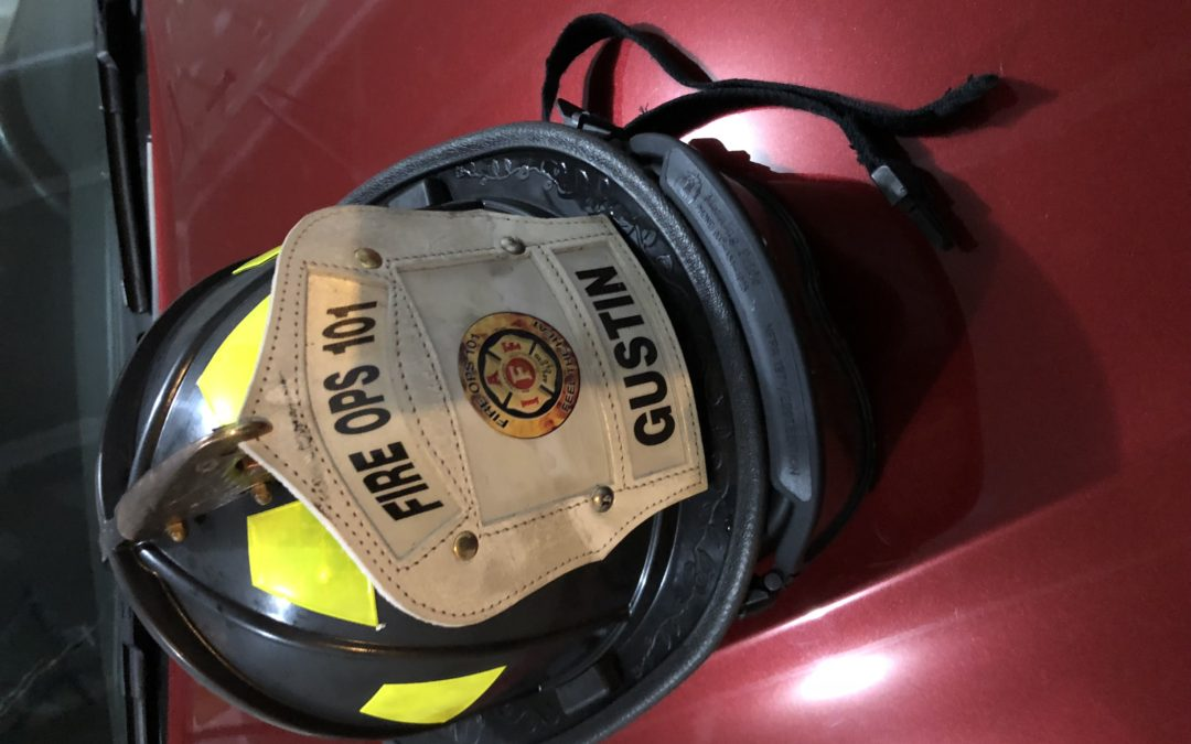 Fire OPS 101 – The day of a fireman